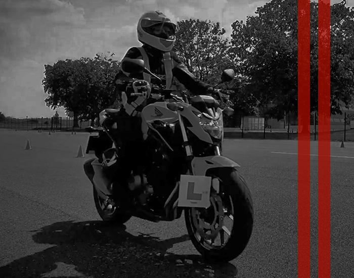 Wales Motorbike Training